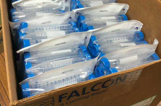 Falcon tube 15mL